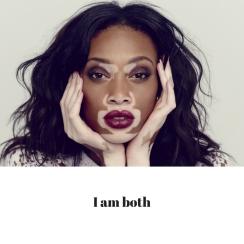 3 I am both